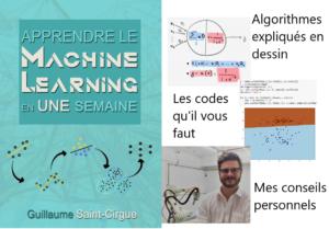 Apprendre le Machine Learning en une semaine